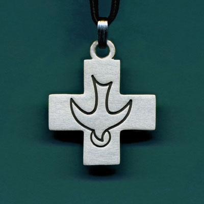 Small Spirit Cross