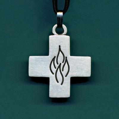 Small Cross of Pentecost
