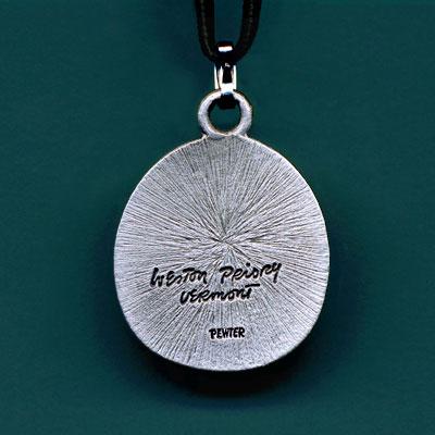 Back of Medal Pendants