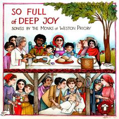 CD: So Full of Deep Joy