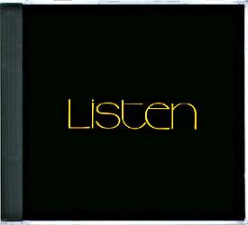 CD: Listen