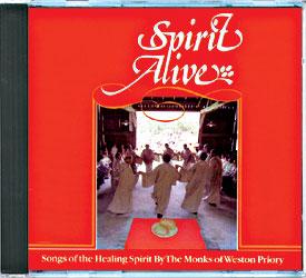 CD: Spirit Alive