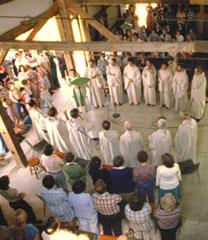 cartusian chant grégorien